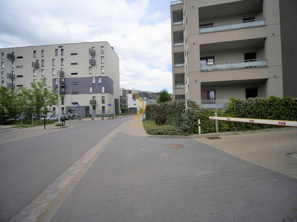 Mieszkanie trzypokojowe na sprzedaż Wrocław, Tarnogaj, Nyska  67m2 Foto 4