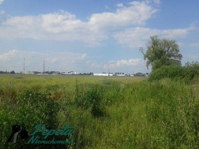 Działka przemysłowo-handlowa na sprzedaż Swarzędz, Zalasewo  22300m2 Foto 7