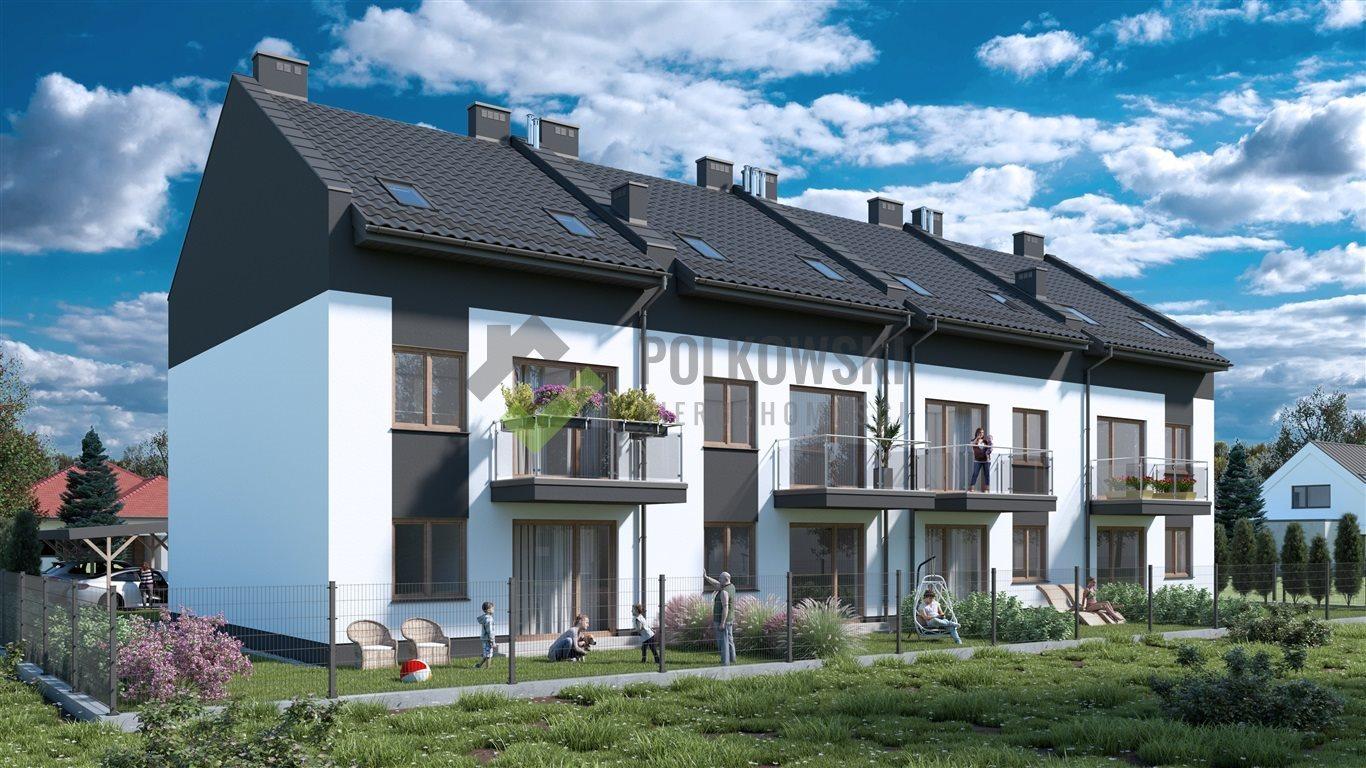 Mieszkanie trzypokojowe na sprzedaż Ząbki, Ząbki  59m2 Foto 1