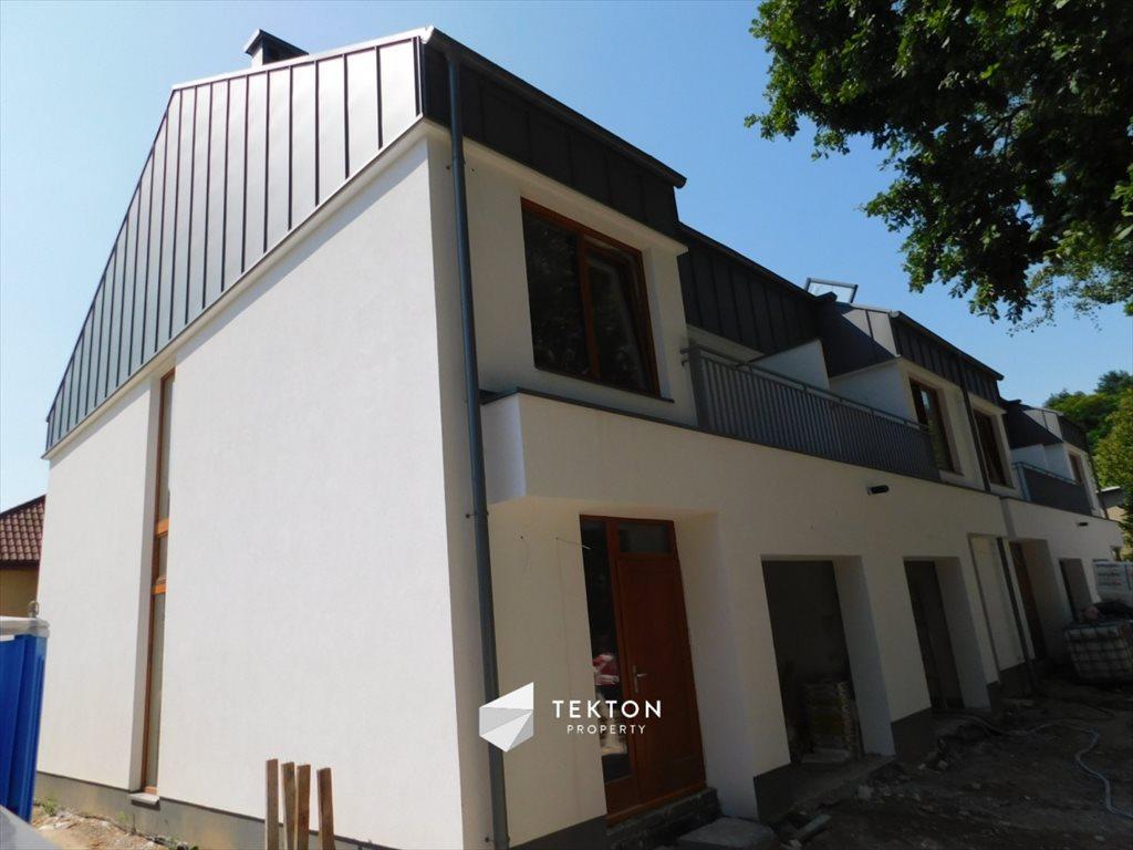 Dom na sprzedaż Warszawa, Wawer Międzylesie, Obiegowa  137m2 Foto 6