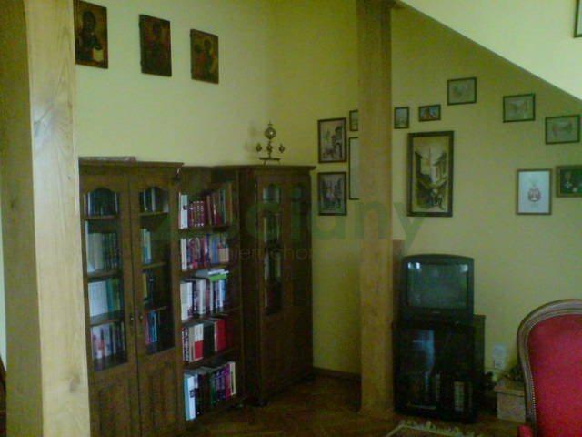 Dom na wynajem Warszawa, Wilanów, Zawady  278m2 Foto 9