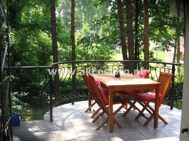 Dom na sprzedaż Piaseczno, Zalesie Dolne  653m2 Foto 1