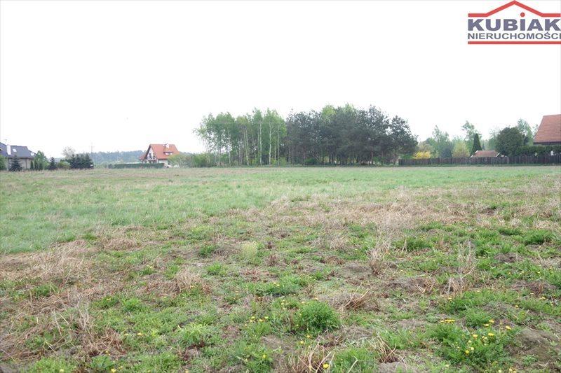 Działka budowlana na sprzedaż Wilkowa Wieś  1500m2 Foto 1