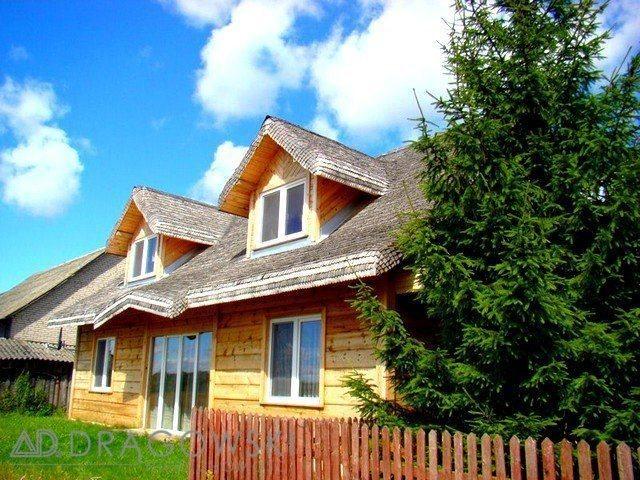 Dom na sprzedaż Białowieża  500m2 Foto 2
