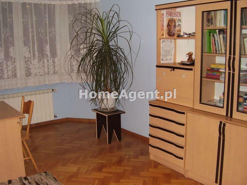 Mieszkanie trzypokojowe na wynajem Sosnowiec, Pogoń  80m2 Foto 2