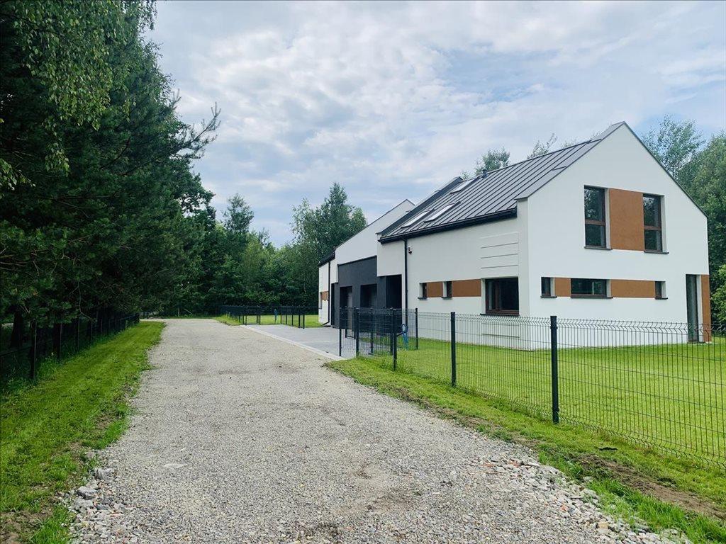 Dom na sprzedaż Chobot, Halinów  119m2 Foto 3