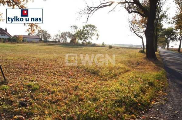 Działka inwestycyjna pod dzierżawę Inowrocław, Warsztatowa - Batkowska  2600m2 Foto 1