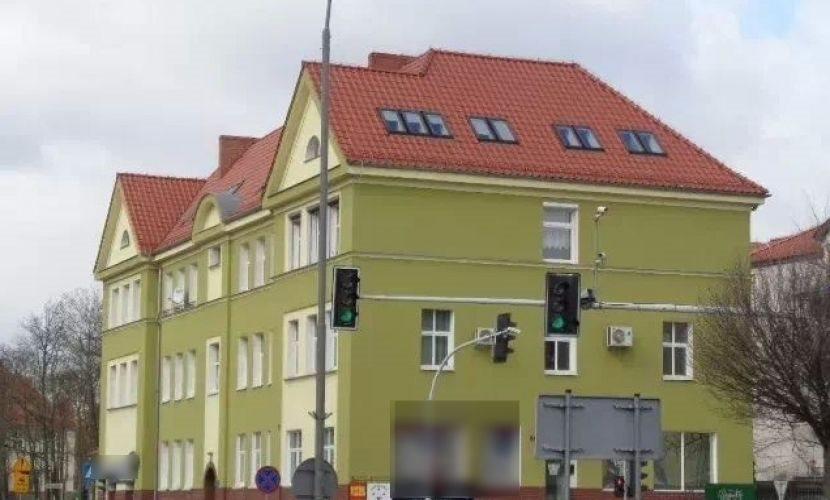 Mieszkanie dwupokojowe na sprzedaż Poznań, Jeżyce, Golęcin  52m2 Foto 1