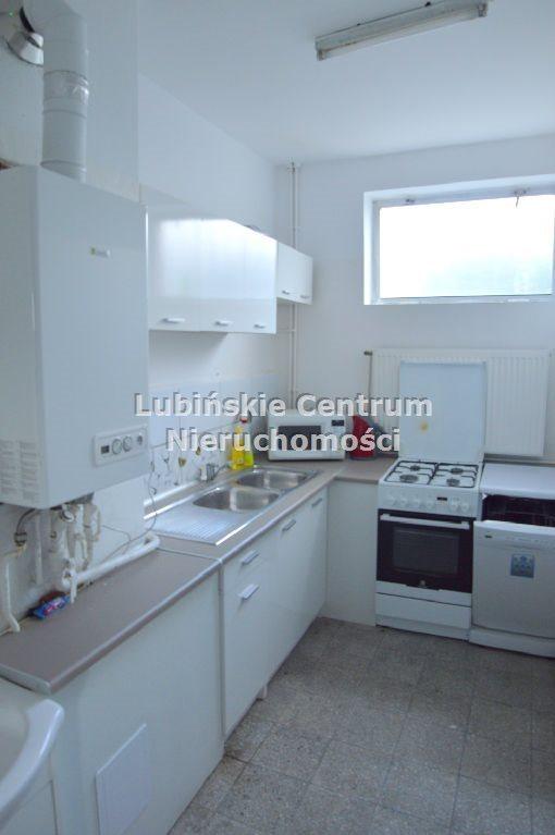 Lokal użytkowy na sprzedaż Lubin, Ustronie  92m2 Foto 9