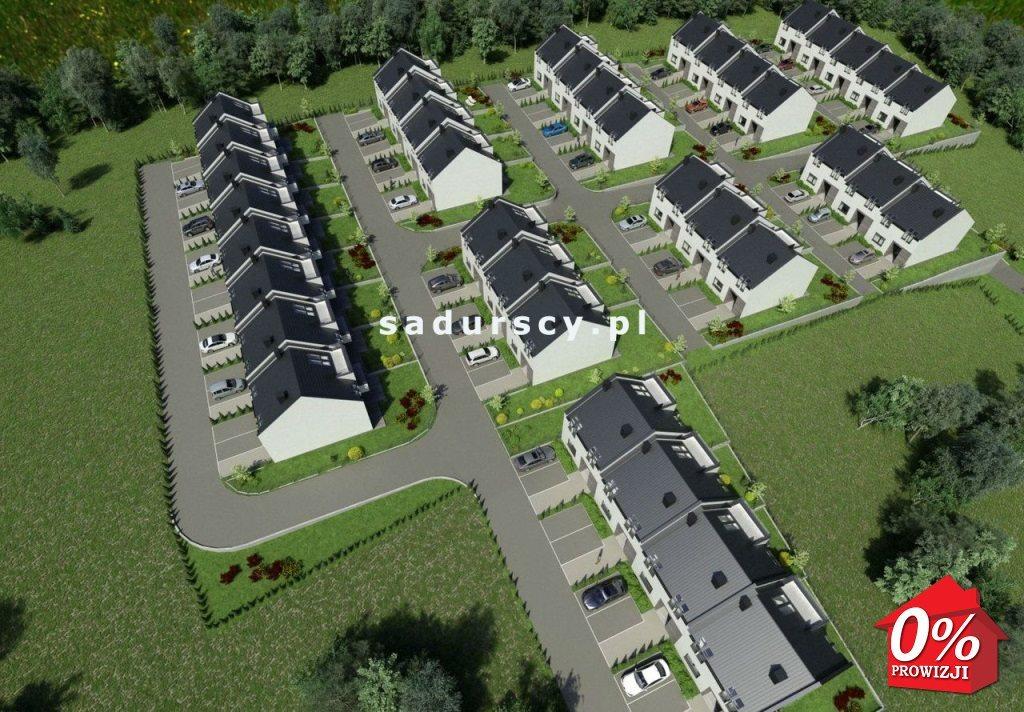 Mieszkanie trzypokojowe na sprzedaż Wieliczka, Wieliczka, Wieliczka, Łąkowa - okolice  61m2 Foto 6