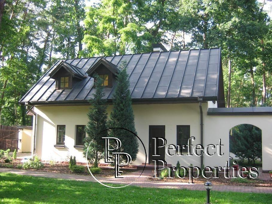 Dom na sprzedaż Konstancin-Jeziorna, Potulickich  450m2 Foto 12