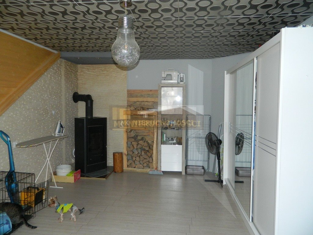 Mieszkanie dwupokojowe na sprzedaż Zawiercie, Warty  41m2 Foto 4
