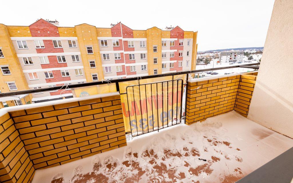 Mieszkanie dwupokojowe na wynajem Wasilków, Krucza  45m2 Foto 9