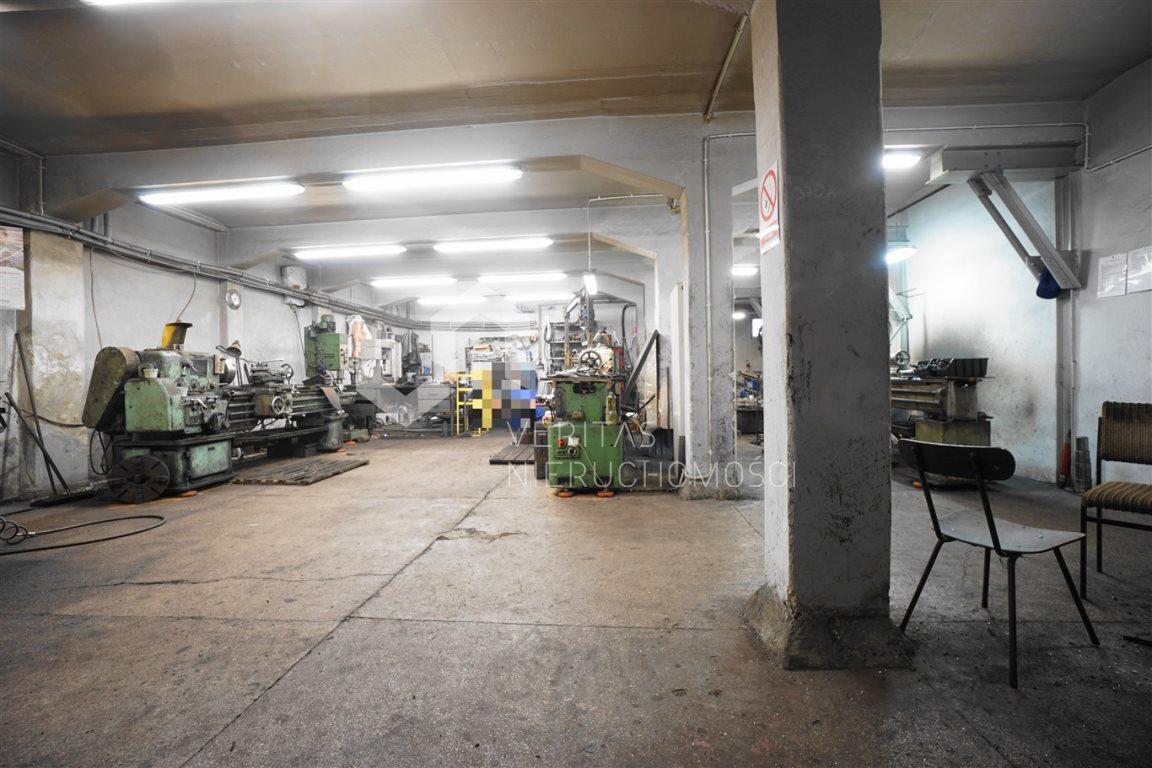 Lokal użytkowy na wynajem Chorzów, Batory  810m2 Foto 9