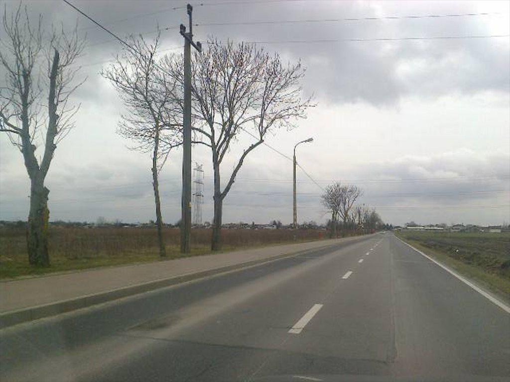 Działka rolna na sprzedaż Koczargi Stare  1459m2 Foto 1