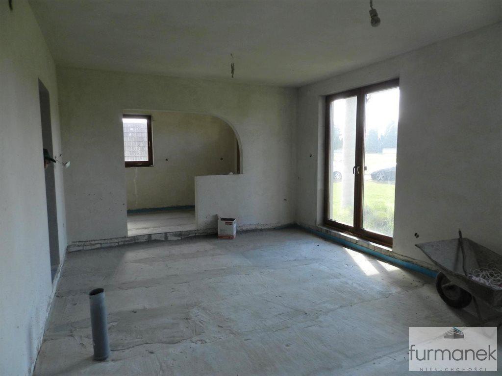 Dom na sprzedaż Biłgoraj, Kolonia Sól  156m2 Foto 8