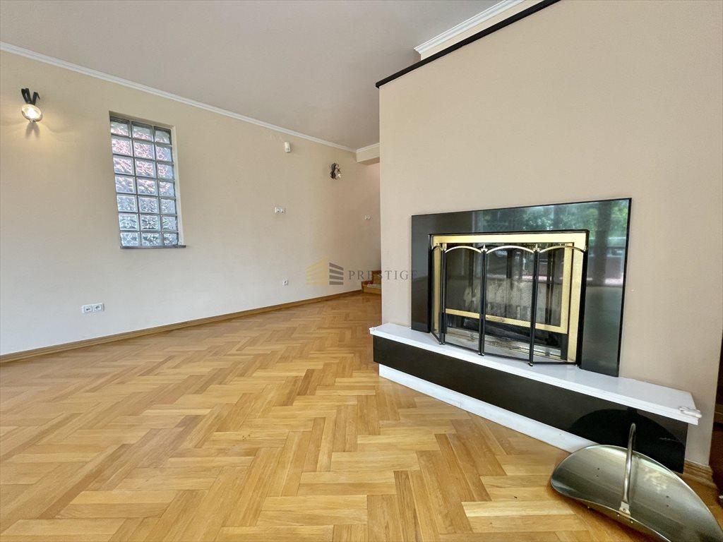 Dom na wynajem Warszawa, Wilanów  322m2 Foto 3