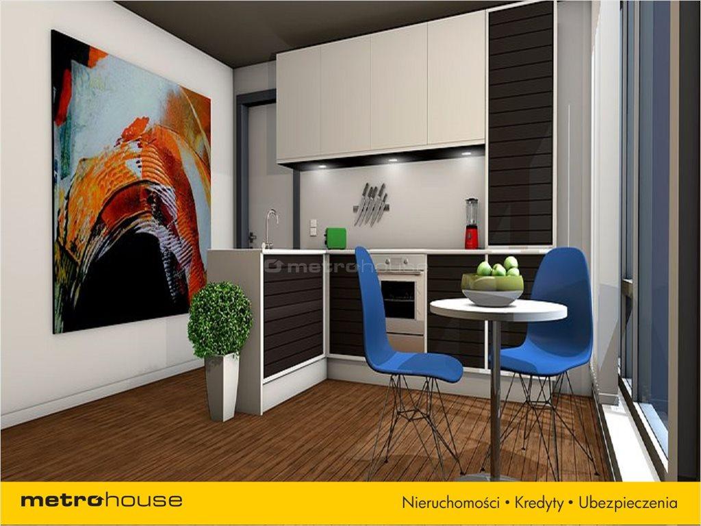 Mieszkanie dwupokojowe na sprzedaż Swarzędz, Swarzędz, Radosna  50m2 Foto 2