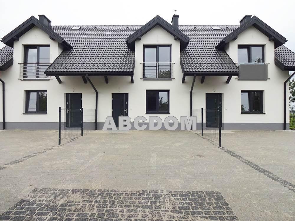 Dom na sprzedaż Zabierzów, Zabierzów  94m2 Foto 1