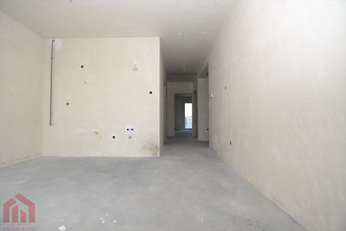 Mieszkanie trzypokojowe na sprzedaż Rzeszów, Staroniwa, Wywrockiego  63m2 Foto 12