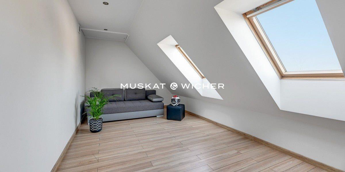 Dom na sprzedaż Żuławki  220m2 Foto 4