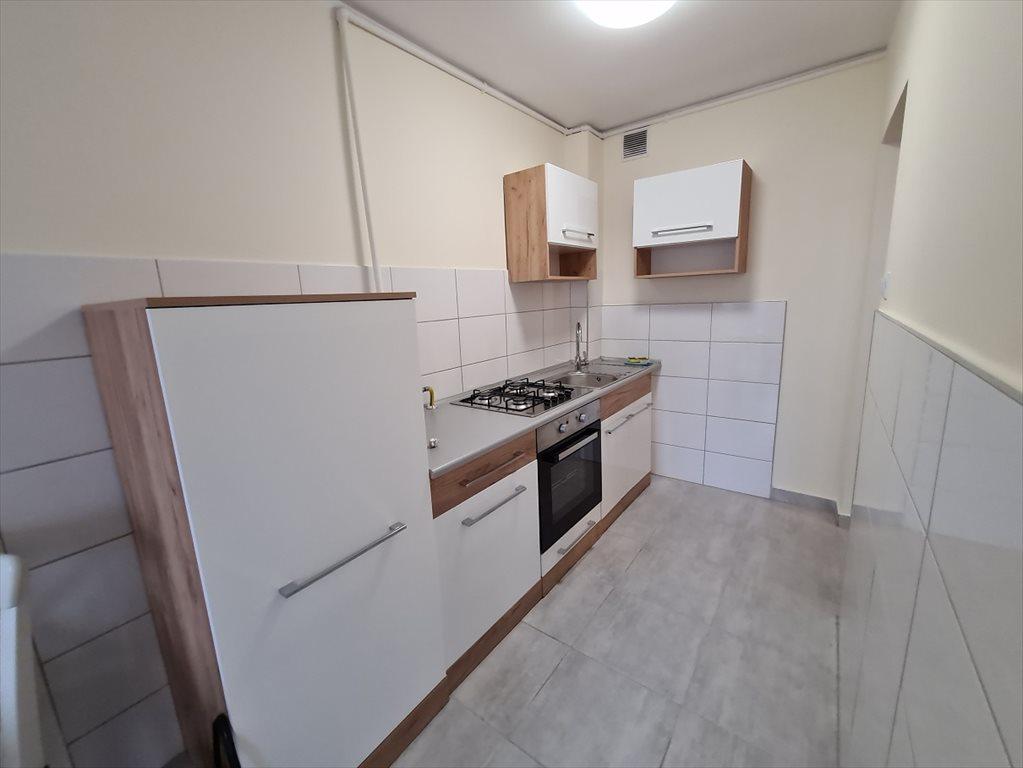Mieszkanie dwupokojowe na wynajem Warszawa, Mokotów, Górny Mokotów, Bruna 6  42m2 Foto 14
