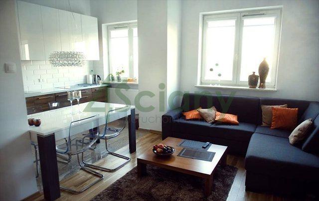 Mieszkanie dwupokojowe na wynajem Warszawa, Praga-Południe, al. Stanów Zjednoczonych  50m2 Foto 1