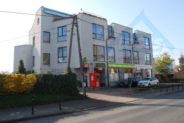 Lokal użytkowy na wynajem Warszawa, Wilanów  235m2 Foto 1