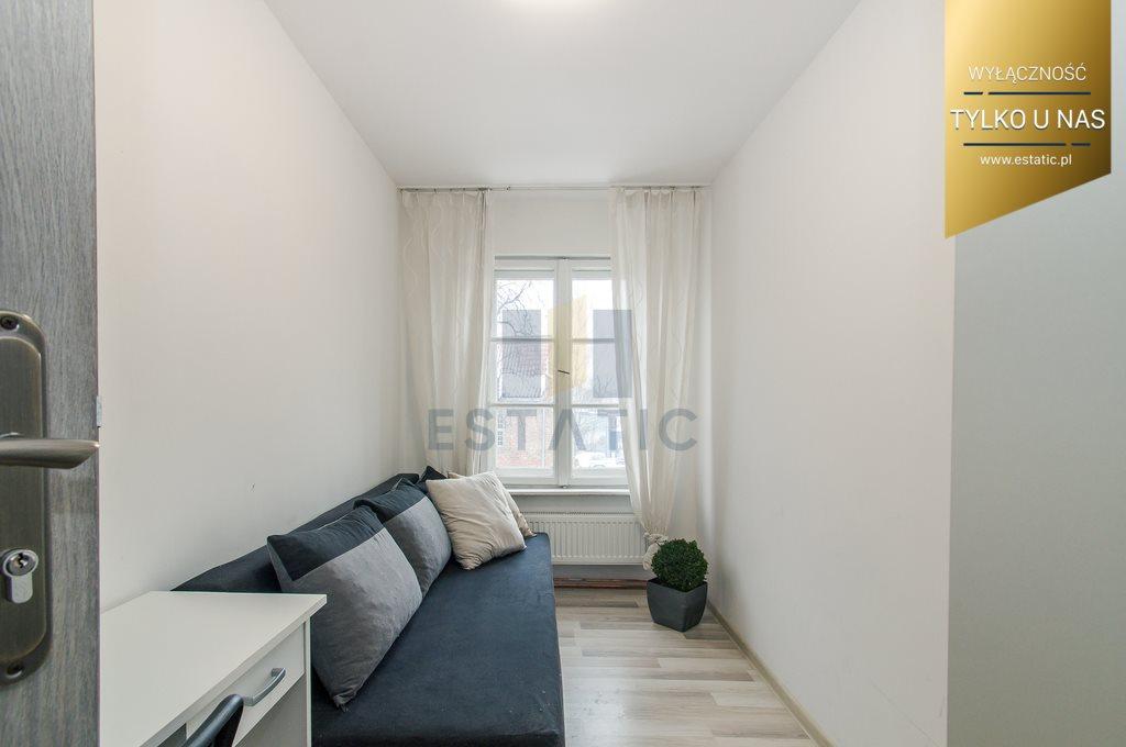 Mieszkanie czteropokojowe  na sprzedaż Gdańsk, Oliwa, Stary Rynek Oliwski  52m2 Foto 2