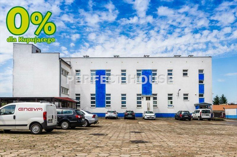 Lokal użytkowy na sprzedaż Włocławek, Ostrowska  1765m2 Foto 2