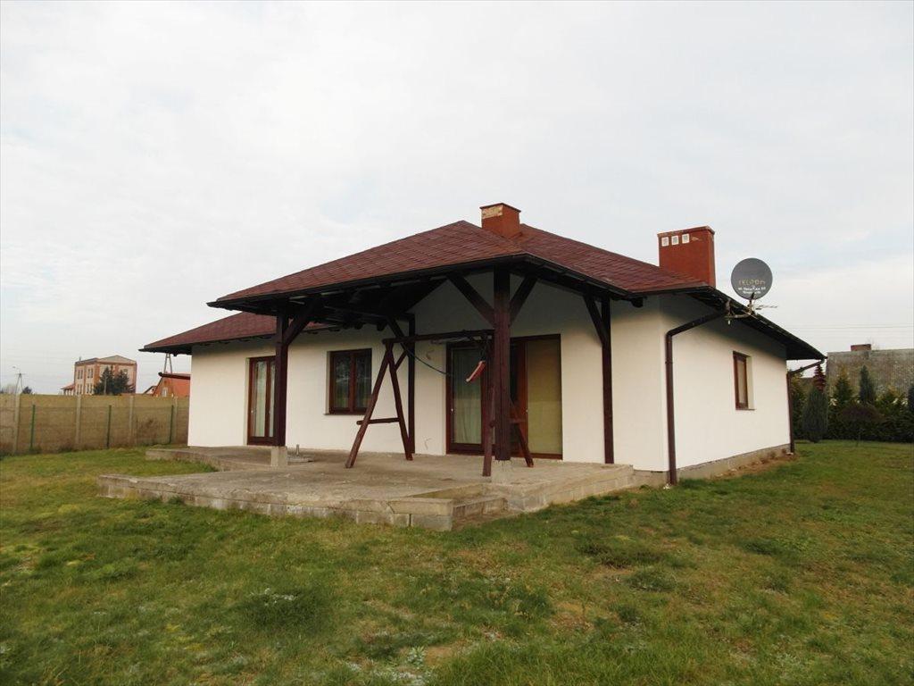 Dom na sprzedaż Grudziądz  192m2 Foto 3