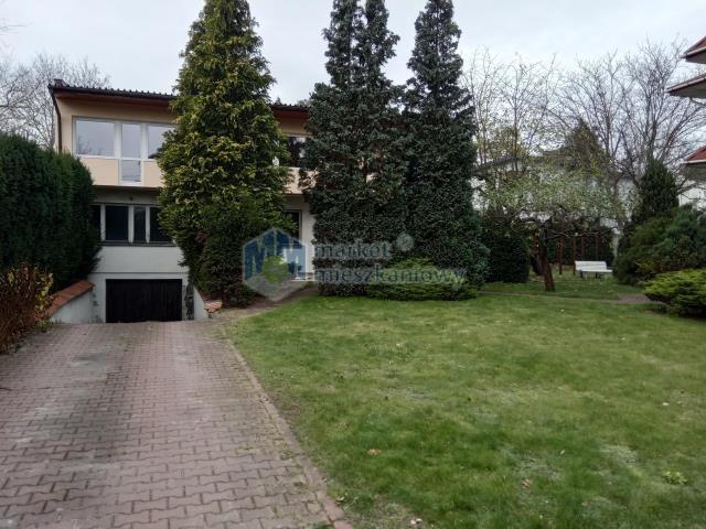 Dom na wynajem Otwock, Al. Jana Pawła II  200m2 Foto 1