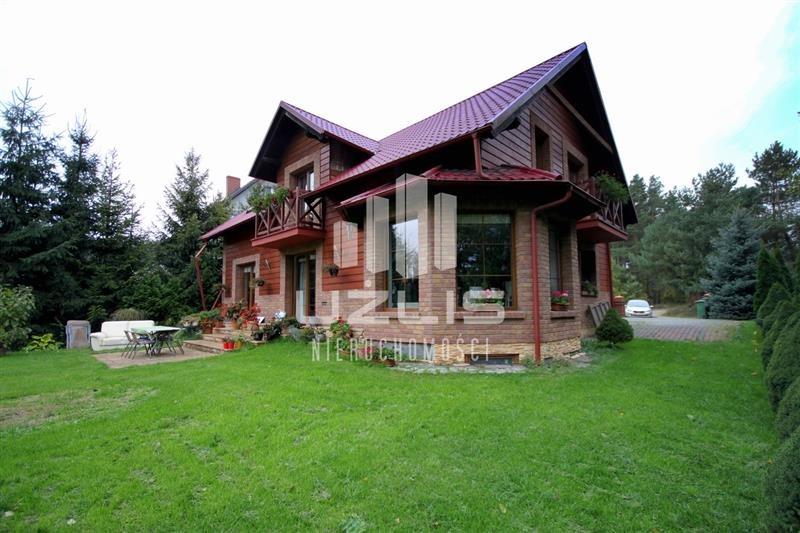 Dom na sprzedaż Starogard Gdański, Starogard Gdański  258m2 Foto 1