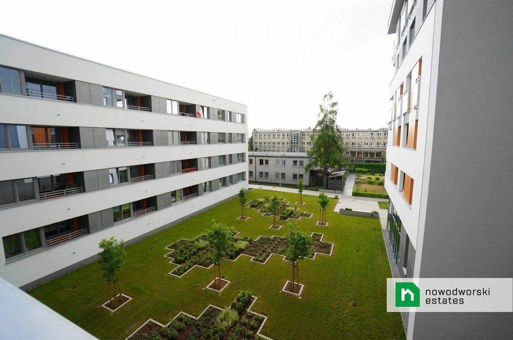 Mieszkanie dwupokojowe na wynajem Kraków, Bronowice, Bronowice, Stańczyka  38m2 Foto 9