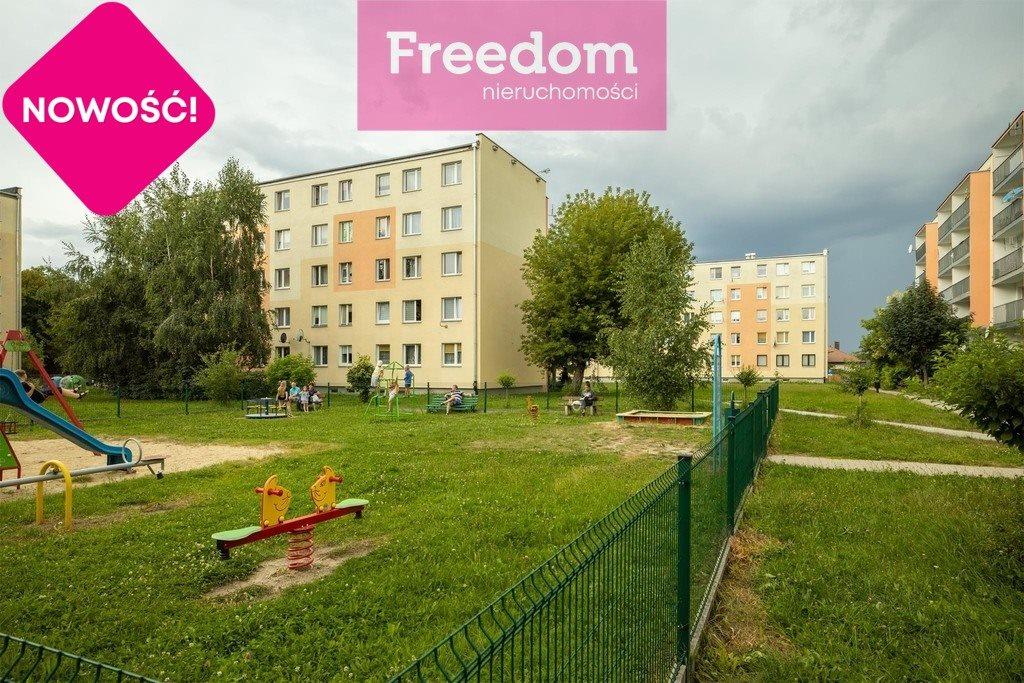 Mieszkanie trzypokojowe na sprzedaż Konstantynów Łódzki, Zgierska  61m2 Foto 13