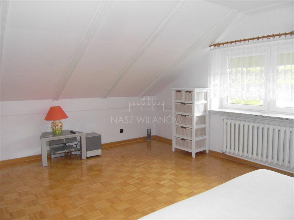 Mieszkanie na wynajem Warszawa, Mokotów, Sadyba, Truskawiecka  160m2 Foto 12