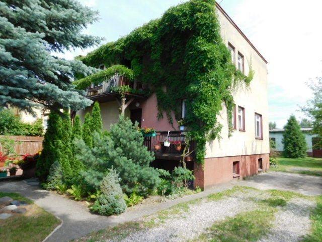 Dom na sprzedaż Giżycko, Myśliwska  110m2 Foto 1