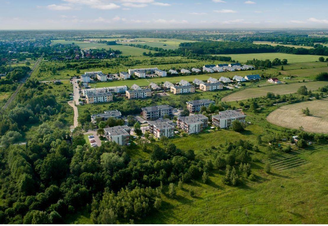 Mieszkanie trzypokojowe na sprzedaż Wrocław, Psie Pole, Wojnów, Perkusyjna  62m2 Foto 5