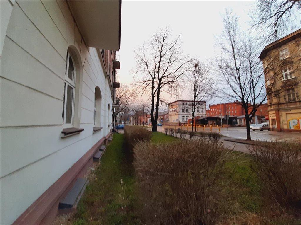 Mieszkanie dwupokojowe na sprzedaż Bytom, Śródmieście, Żeromskiego  86m2 Foto 1