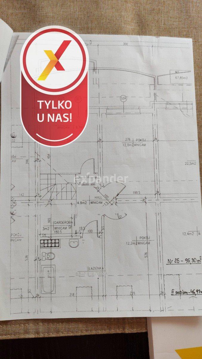Mieszkanie czteropokojowe  na sprzedaż Lubicz Górny, Spółdzielcza  111m2 Foto 3