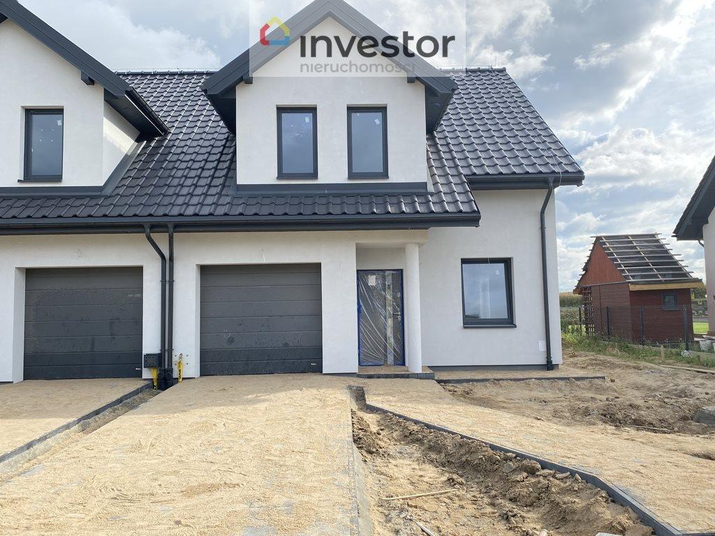 Dom na sprzedaż Olsztyn, Graniczna  141m2 Foto 1