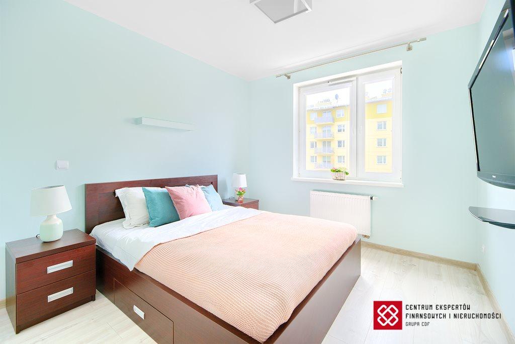 Mieszkanie dwupokojowe na sprzedaż Olsztyn, Bartąska  45m2 Foto 4