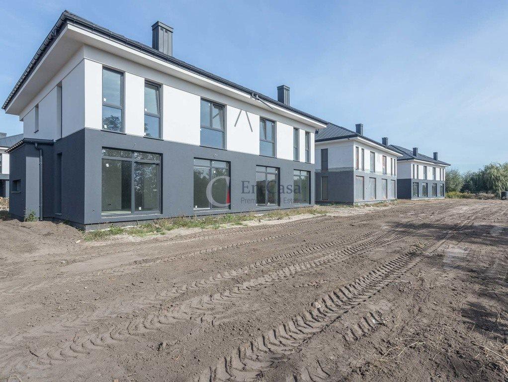 Dom na sprzedaż Warszawa, Wilanów, Powsin, Wiechy  165m2 Foto 2