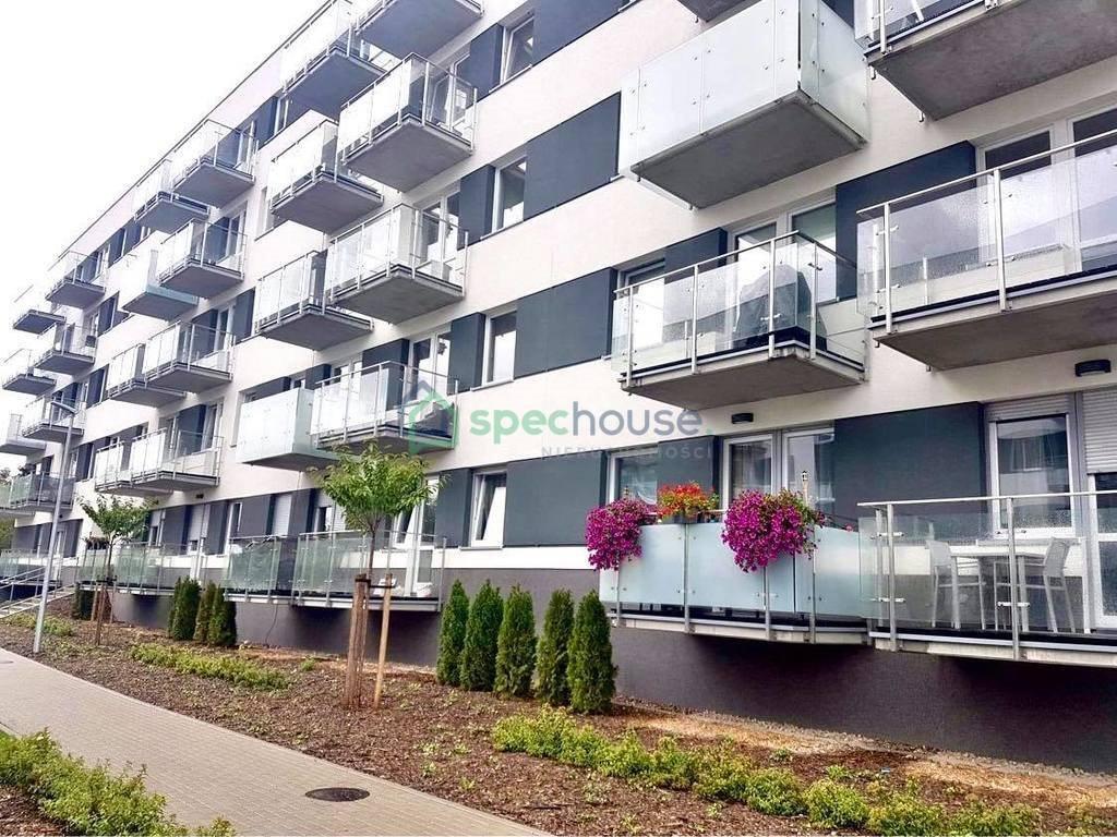 Mieszkanie dwupokojowe na sprzedaż Poznań, Podolany, Podolany, Druskiennicka  30m2 Foto 7