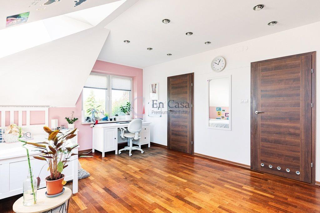 Dom na sprzedaż Warszawa, Wilanów  209m2 Foto 9