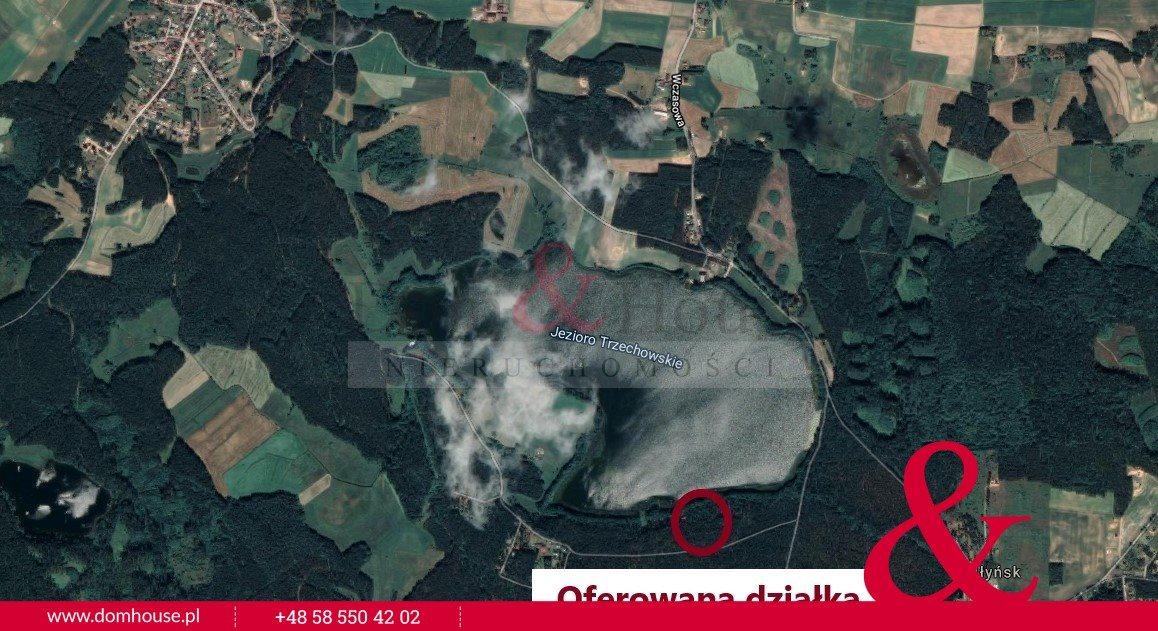Działka leśna na sprzedaż Piece  3100m2 Foto 2