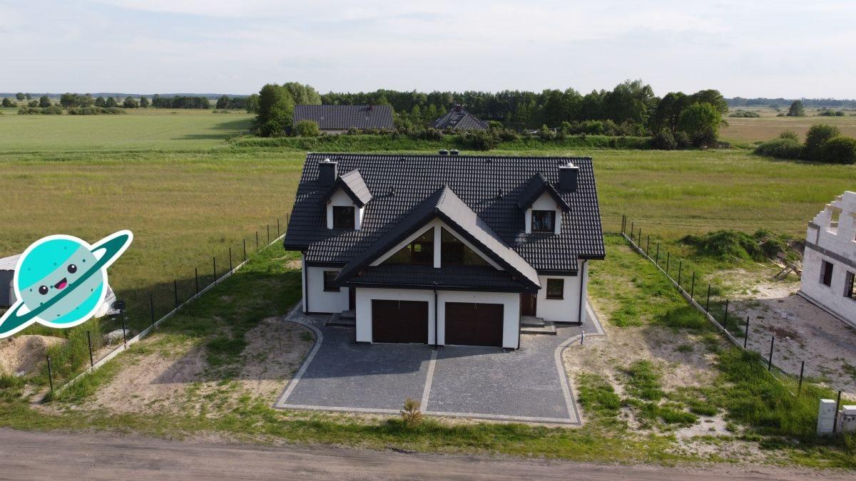 Dom na sprzedaż Prądki  120m2 Foto 1
