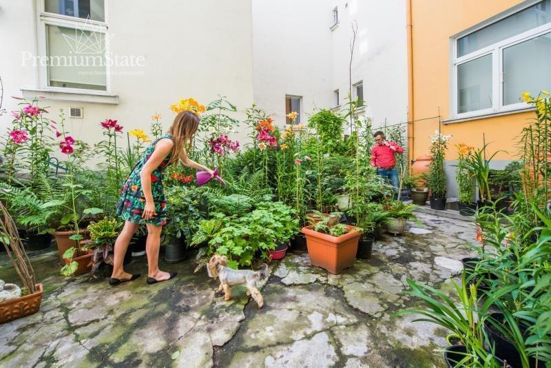 Mieszkanie trzypokojowe na sprzedaż Sopot, Dolny, GRUNWALDZKA  104m2 Foto 1