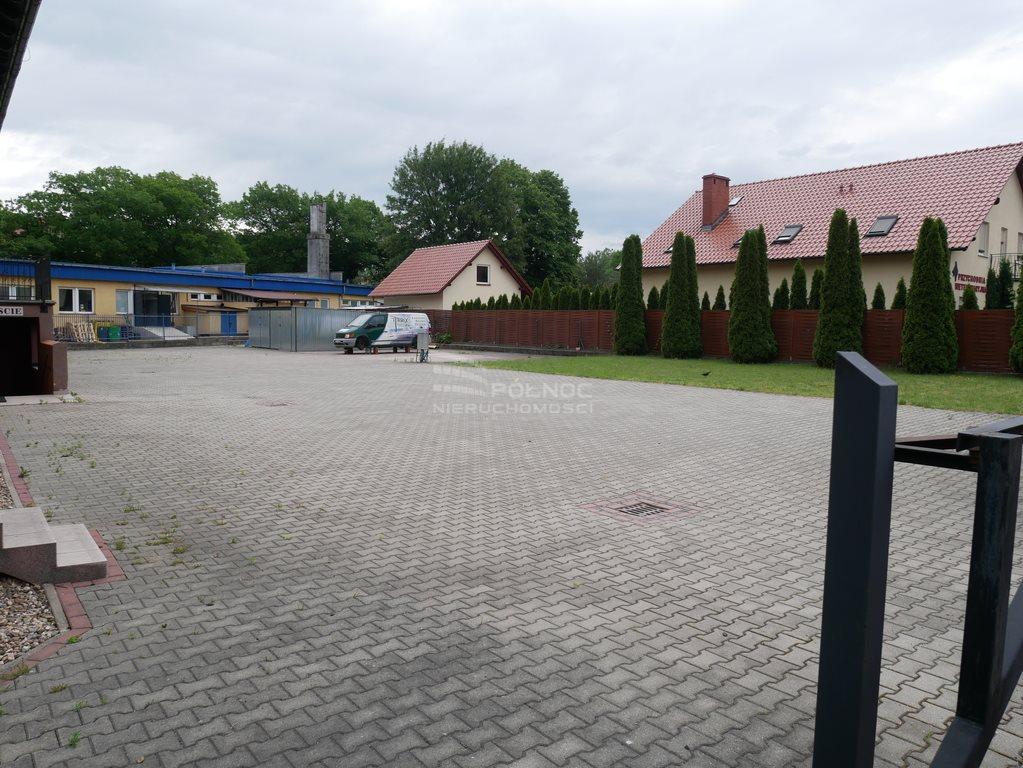 Lokal użytkowy na wynajem Bolesławiec, Stanisława Staszica  774m2 Foto 3