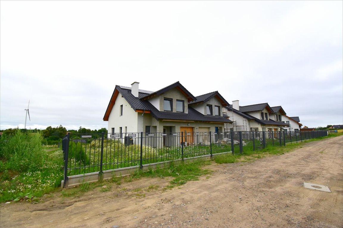Dom na sprzedaż Nowa Wieś, Pasłęk  131m2 Foto 5